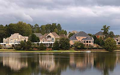 Clayton-OK-lakefront-homes-for-sale